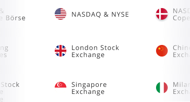 List of common exchanges